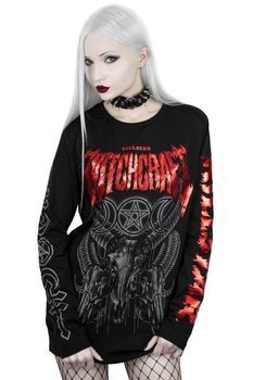 longsleeve KILLSTAR - WITCHCRAFT