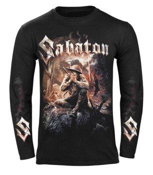longsleeve SABATON - THE GREAT WAR