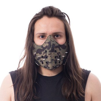 maska motocyklowa POIZEN INDUSTRIES - OTTO