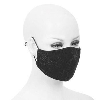 maska ochronna DEVIL FASHION SPIDER, z filtrem