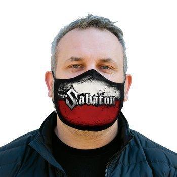 maska ochronna SABATON - POLAND