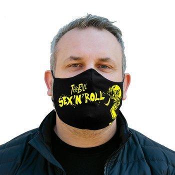 maska ochronna THE BILL - SEX'N'ROLL
