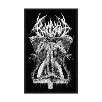 naszywka BLOODBATH - MORBID ANTICHRIST