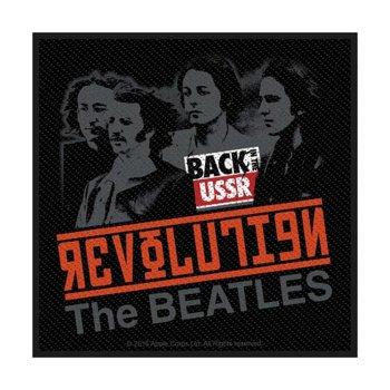 naszywka THE BEATLES - REVOLUTION