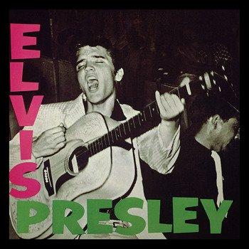 obraz w ramie ELVIS PRESLEY - ALBUM