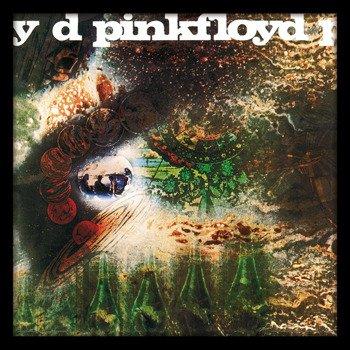 obraz w ramie PINK FLOYD - A SAUCERFUL OF SECRETS