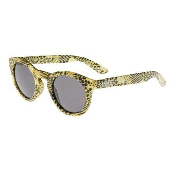 okulary VANS - SHADY LANE SUNGLASSES VIBRANT YELLOW