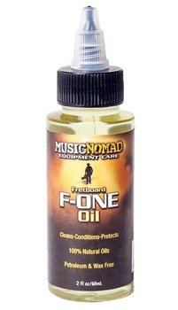 olejek do podstrunnicy MUSIC NOMAD FRETBOARD F-ONE OIL MN105