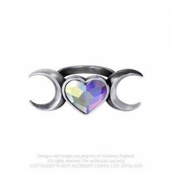 pierścień THUWIES Y GALON