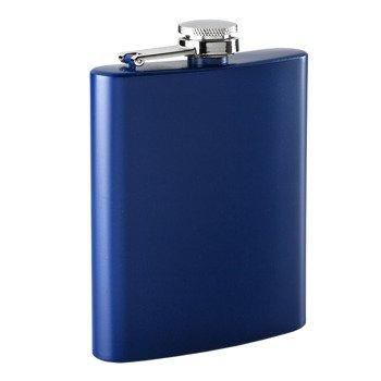 piersiówka (210 ml) niebieska
