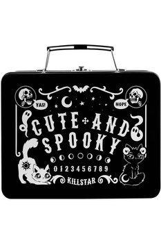 piórnik / lunchbox KILLSTAR - CUTE & SPOOKY