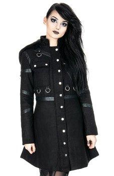 płaszcz damski MILITARY COAT