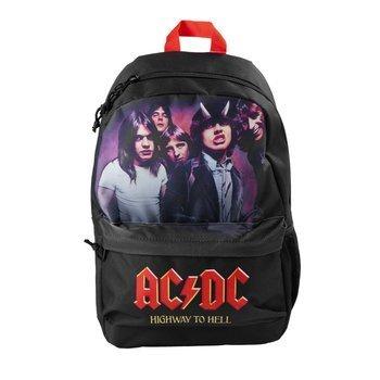 plecak AC/DC - HIGHWAY TO HELL