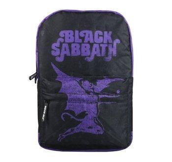 plecak BLACK SABBATH - DEMON PURPLE