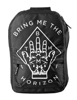 plecak BRING ME THE HORIZON - HAND