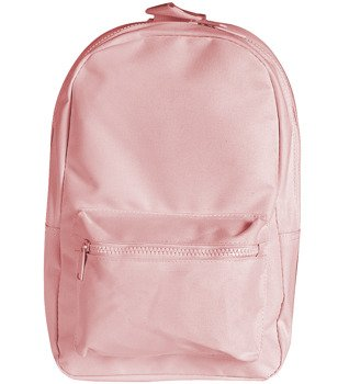 plecak CLASSIC PINK/LIGHT GREY, mały