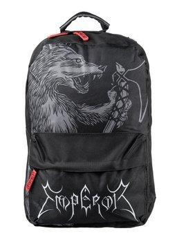 plecak EMPEROR - WOLF LOGO