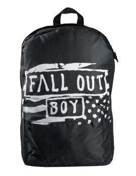 plecak FALL OUT BOY - FLAG