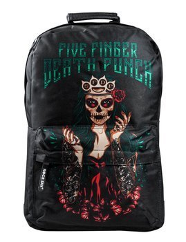 plecak FIVE FINGER DEATH PUNCH - DOTD GREEN CLASSIC
