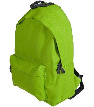 plecak LIME GREEN/GRAPHITE GREY, mały