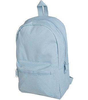 plecak MINI ESSENTIAL FASHION, powder blue