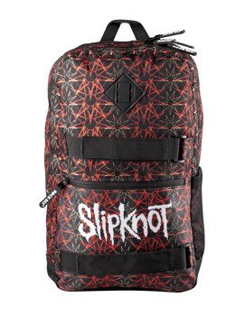 plecak SLIPKNOT - NONAGRAM black