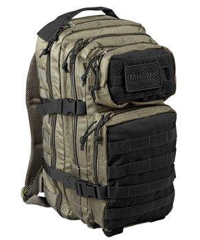 plecak taktyczny US ASSAULT PACK LG RANGER GREEN/SCHWARZ
