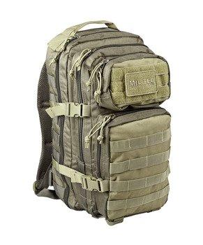 plecak taktyczny US ASSAULT PACK SM RANGER GREEN/COYOTE