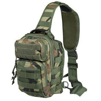 plecak taktyczny US COOPER EVERYDAYCARRY - SLING woodland