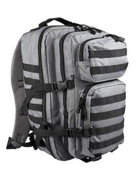 plecak taktyczny US COOPER MULTICOLOR anthracite-black, 50 litrów