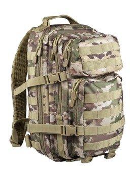plecak taktyczny US COOPER tactical camo, 25 litrów
