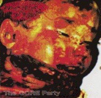 płyta CD: DISGORGED FOETUS - THE GORE PARTY