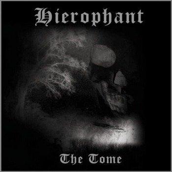 płyta CD: HIEROPHANT (US) - THE TOME