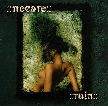 płyta CD: NECARE - RUIN