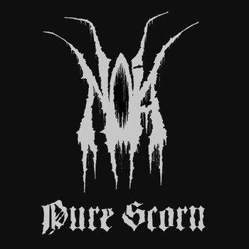 płyta CD: NOIA - PURE SCORN