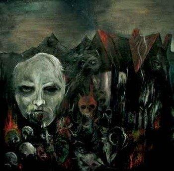 płyta CD: PANTHEON I - ATROCITY DIVINE