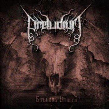 płyta CD: PRELUDIUM - ETERNAL WRATH