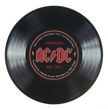 podkładka pod mysz AC/DC - VINYL