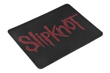 podkładka pod mysz SLIPKNOT - LOGO
