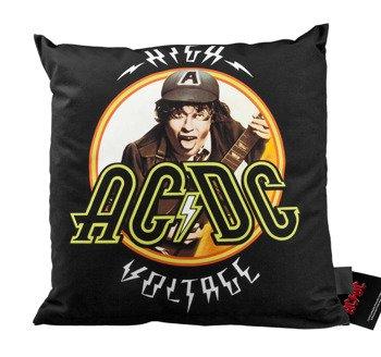 poduszka AC/DC - HIGH VOLTAGE (45*45 cm)
