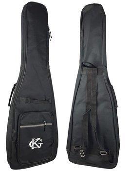 pokrowiec do gitary klasycznej KG CX B003C 4/4, pianka 5 mm