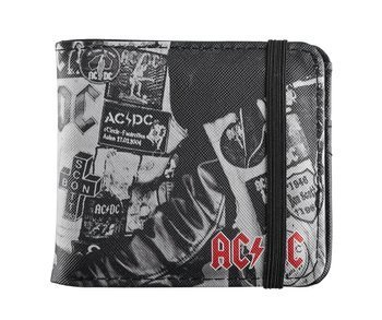 portfel AC/DC - PATCHES
