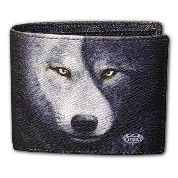 portfel WOLF CHI