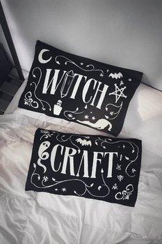 poszewki na poduszki KILLSTAR - WITCHCRAFT