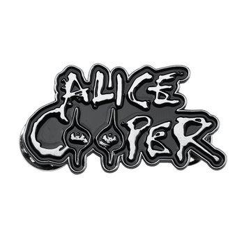 przypinka ALICE COOPER - EYES