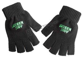 rękawiczki GREEN DAY - LOGO