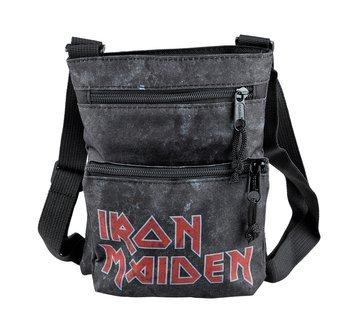 saszetka na ramię IRON MAIDEN - LOGO