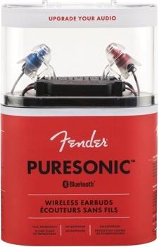 słuchawki bezprzewodowe FENDER PURESONIC WIRELES