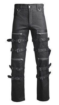 spodnie AMENOMEN - GOTHIC