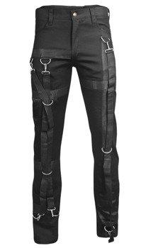 spodnie AMENOMEN - GOTHIC, unisex